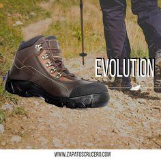 Zapato de seguridad Outdoor con o sin casquillo, de entrega inmediata ;)