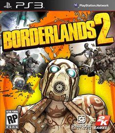 Borderlands 2 Ps3 Cfw 3.41 3.55 4.46 4.50 Eboot Fix | Ps3cfwfix