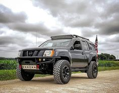 Great Looking Xterra