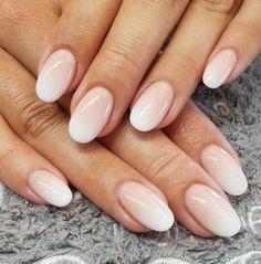 Shellac Nails, Ombre Shellac, Nail Polish, Gel Manicures, French Acrylic Nails, French Nails, Shellac Designs, Nail Designs, Manicure Colors