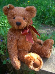 Store Bear Design, Applique Designs, Teddy Bears, Anastasia, Doll Clothes, Plush, Dolls, Store, Fabric