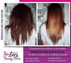 tratament brazilian cu keratina http://www.larybeautycenter.ro/servicii/tratament-brazilian-cu-keratina