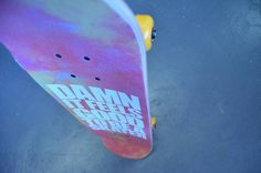 Get that custom griptape feel with the OG Water Colour. Now available in-store or via x