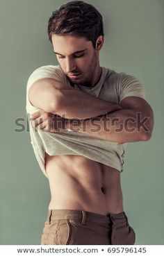 Find Handsome Young Man Casual Clothes Taking stock images in HD and millions of other royalty-free stock photos, illustrations and vectors in the Shutterstock collection. Action Pose Reference, Body Reference Drawing, Human Poses Reference, Pose Reference Photo, Action Poses, Anatomy Reference, Figure Drawing, Art Poses, Drawing Poses