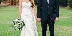 Calamigos Ranch Wedding Inspiration #primarypetals