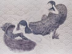 Aida Makoto show at Mori Art Museum, Tokyo - coming soon.