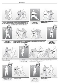 Take a look inside the Book on Amazon. Click on the Link now!  Bunkai – the analysis and understanding of a technique or kata - is an integral part of karate.  The different kata applications shown in this book are possible defense solutions, which will supplement or partially reinforce the existing knowledge of the reader. However, they are not the only way to interpret the kata.  The karateka, who wishes to gain more knowledge, will enrich his existing knowledge on the topic of Bunkai.