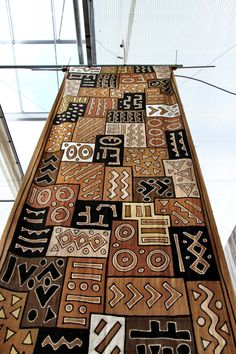 African Quilts, African Textiles, African Fabric, Ethnic Patterns, Japanese Patterns, Floral Patterns, Textile Patterns, African Art Projects, Afrique Art
