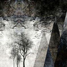 Neu in meiner Galerie bei OhMyPrints: TREES besides MAGIC MOUNTAINS I #kunst #piaschneider #ohmyprints #kunstdrucke