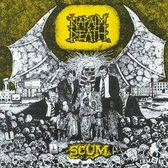 I Love Napalm Death! \m/