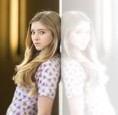 Willow Shields [Keith Cotton Photography]