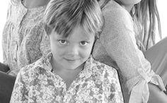 Prins Claus (12) kiest nieuwe school >>