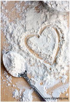 how to make cake flour 3