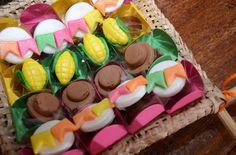 56 Doces para festa junina:  >>http://www.gemelares.com.br/2015/05/56-doces-para-festa-junina.html