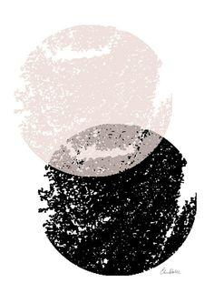 Via Society6 | Elina Dahl Art Print