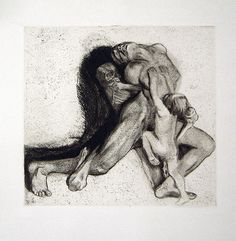 Käthe Kollwitz - Expressionism - Art