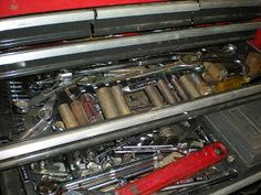 All about wrenches? or all about selling wrenches? More the second, we think... #tools #handtools #wrench