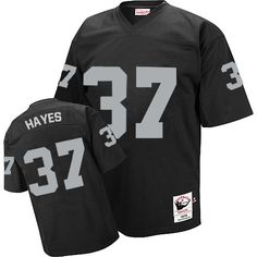 Cheap 7 Best Authentic Lester Hayes Jersey: Raiders Big & Tall Elite
