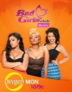 bad girls club | Tumblr