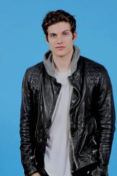(FC Daniel Sharman) Elijah Parker is a Seventh year in Gryffindor. He's the oldest out of all the Parker siblings so he has the wonderful responsibility of making sure they don't get themselves into a great deal of trouble. He's aware that Ollie, his younger brother, chose to be in Slytherin just to be a pain. He doesn't mind that because it means he can initiate a prank war with the Slytherins and drag any Gryffindors into that fight with him. He love Defence Against the Dark Arts, cooking…