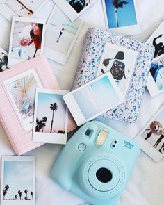 Snaps that wont expire - Instax Camera - ideas of Instax Camera. Trending Instax Camera for sales. - Snaps that wont expire Instax Mini 9, Instax Mini Camera, Fujifilm Instax Mini, Polaroid Instax, Images Murales, Photo D Art, Mini 8, Polaroid Pictures, Photocollage