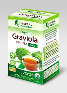 From the Amazon jungles and the Caribbean islands, Herbal Graviola delivers Graviola tree leaves, also known as Soursop or Guanabana, straight to your home! Traditionally used for their various therap