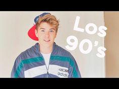 COSAS DE LOS 90 | Alex Puértolas - YouTube