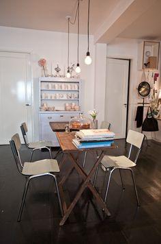 Great spot in Amsterdam: concept store ANNA NINA. Photos by Elisah Jacobs/... #hotspot #design #living #interior