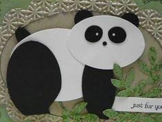 Punch Art Panda!