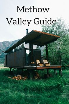 An in depth guide to Methow Valley, Washington