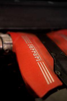Ferrari Intake Manifold