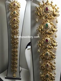Gold Chains For Men Uncut Diamond Gold Jada photo Gold Jhumka Earrings, Jewelry Design Earrings, Stud Earrings, Necklace Designs, Gold Necklace, Gold Jewelry Simple, 14k Gold Jewelry, Indian Jewellery Design, Indian Jewelry