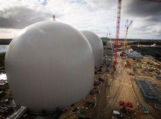 UK Develop The World's First Negative Emission Power Plant - SIJUTECH