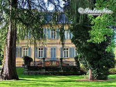 Schloss Fantaisie mehr auf www.internec.de