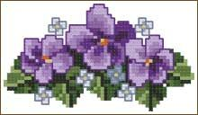 cross stitch patterns free printable | Cross stich free paterns