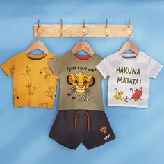 Playtime proof outfits Pyjamas, Pjs, The Lion Sleeps Tonight, Yellow T Shirt, Mini Me, Grey Hoodie, Short Outfits, Hoodies, Sweatshirts