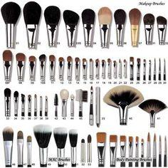 tutorial brushes