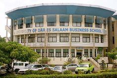 SAUTI YA MWANANCHI: Chuo Kikuu cha Dar es Salaam (UDSM) Chaipinga TCU....