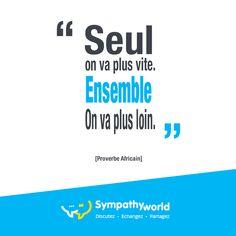 Ensemble sur http://sympathy-world.fr