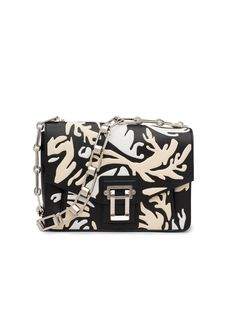 Proenza Schouler | Multicolor Hava Floral Leather Bag | Lyst (=)