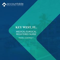 Considered one of the Best Places in #Florida to visit during #March, Key West is a tropical island city, with crystal clear waters and souvenir galore on Duval Street. Experience a taste of Caribbean culture without leaving the States on a new Med/Surg Travel contract. Apply today at AHCStaff.com/travelnursejobs/ or call 469.453.2020 for more info. Find A Career, Caribbean Culture, Travel Nursing, Crystal Clear Water, Key West, The Good Place, Health Care, March, Tropical