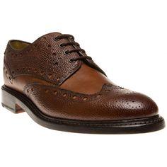 Oliver Sweeney Hasketon Shoes - Men - SOLETRADER