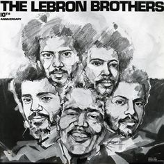 La Hora Faniática - Anniversary de The Lebron Brothers Latin Music, Jazz Music, New Music, Puerto Rican Music, Musica Salsa, Funk Bands, Salsa Music, Puerto Rico History, The Family Stone