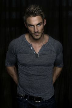 Jessie Pavelka this is Christian Grey in the red room of pain Even MORE if you click the image!