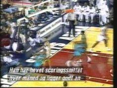 1997 Shareef Abdur Rahim rookie season