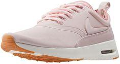 detailed look 3e9ce d6b01 Nike Damen Air Max Thea Ultra Premium Sneaker 37.5 Amazon.de Schuhe