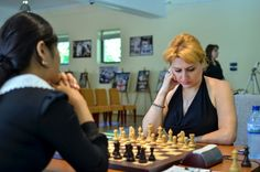 Échecs en Géorgie : attaque sauvage - http://viadeo.com/s/RTpY1 #echecs   #chess