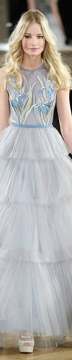 Yulia Yanina Couture Spring-summer 2015 Collection