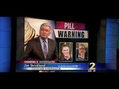 Media Coverage of Fluoroquinolone Antibiotic Dangers | Floxie Hope