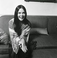 STACY IGEL: Ali MacGraw 4th of July Style Vol. 3
